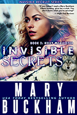 Invisible Secrets Cover