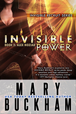 Invisible Power cover