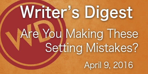 Writers digest twitter post 1